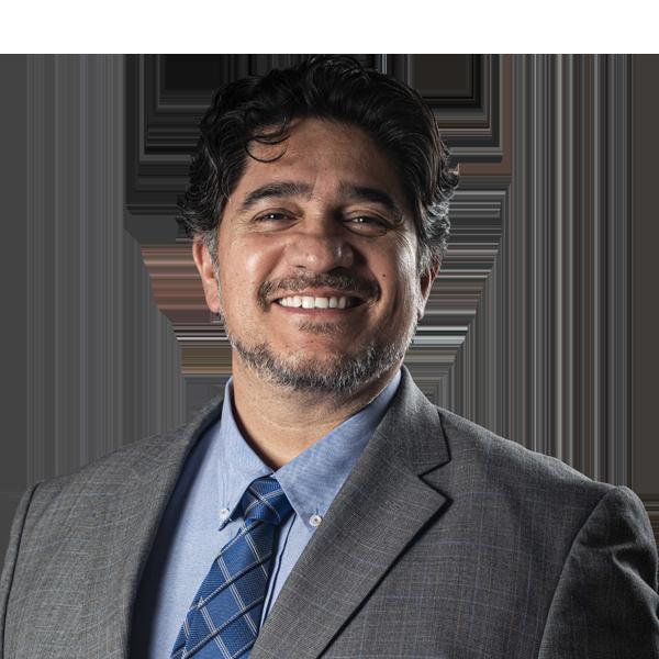 Dr. Rodrigo Guerrero G.